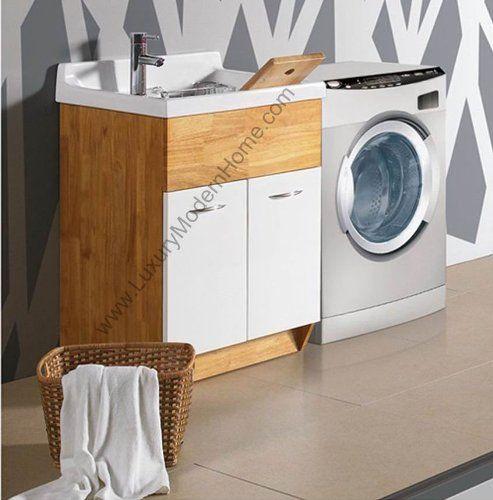 Amazon Com Alexander Utility Sink Modern Mop Slop Sink Tub