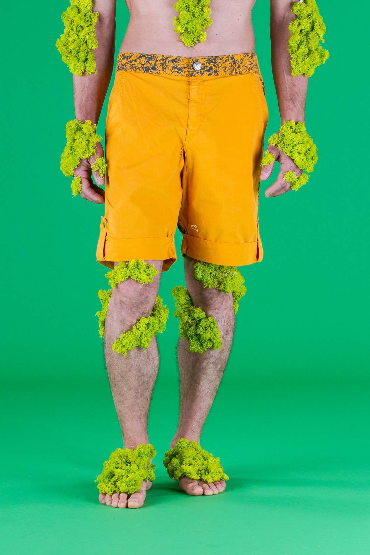 K-boy pants