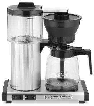 Technivorm-Moccamaster Technivorm Moccamaster Grand Coffee Maker