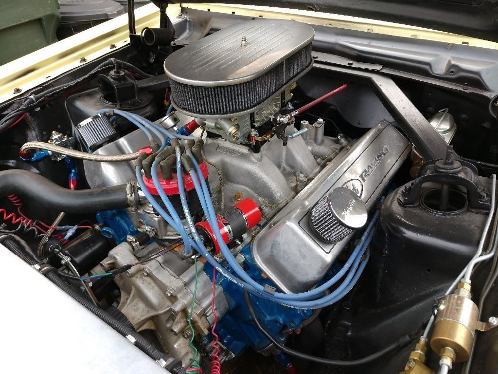 1964 Ford Fairlane 500 for sale in 2020 Ford fairlane
