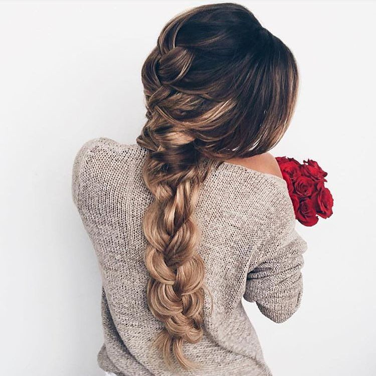 Ombre hairs are the most trending and hottest hairstyles nowadays because they have great variety of different options. Here are 50 varicoloured ideas of ombre coloring for brown hair. #1 Long Brown Hair source The long brown to blonde appearance brings about an awesome transitional effect. It is somehow curly ombre hair with long strands.…