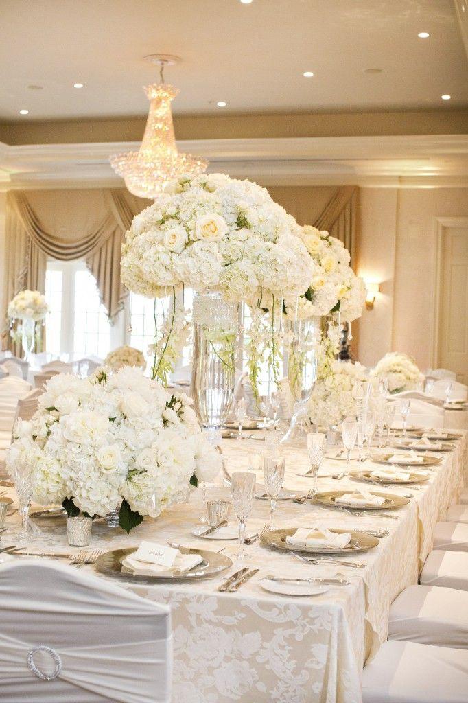 Beautiful Whiteoff White Themed Wedding At Golden Ocala Wedding