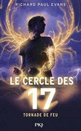 Le Cercle Des 17 Tome 1 Pdf : cercle, Cercle, Tornade, Richard, Evans, Téléchargement,, Victor, Livres