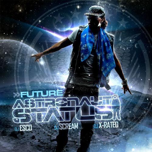 #AstronautStatus
