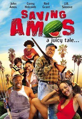 Saving Amos (Watermelon Heist) | U Tube Cinema