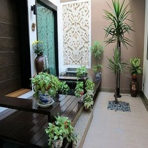 Interior Garden Design Ideas Indoor Garden Ideas Flmrf  Houseplants  Растения В Интерьере .