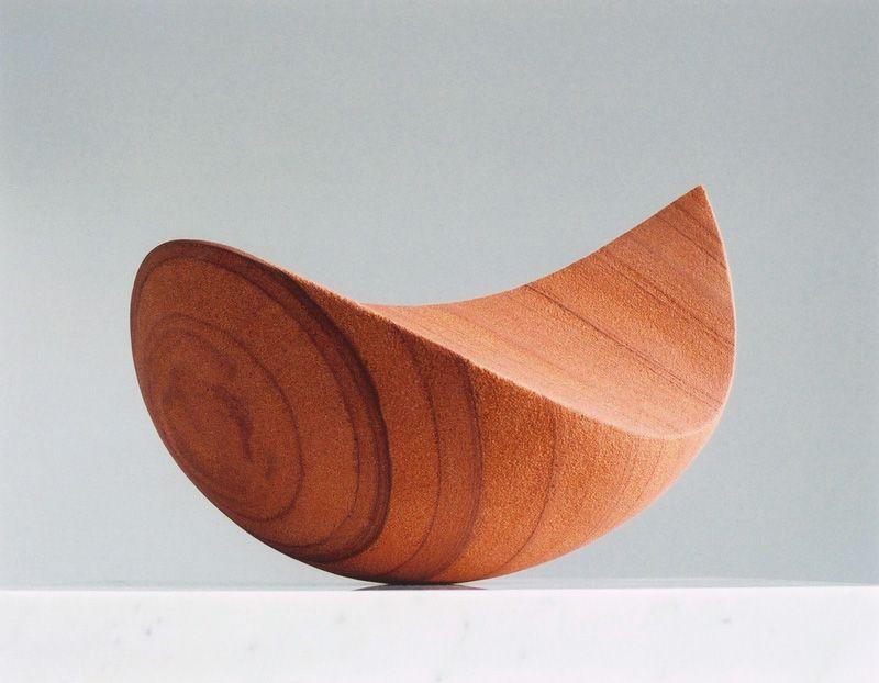 Sandstone wave by christophe gordon brown art