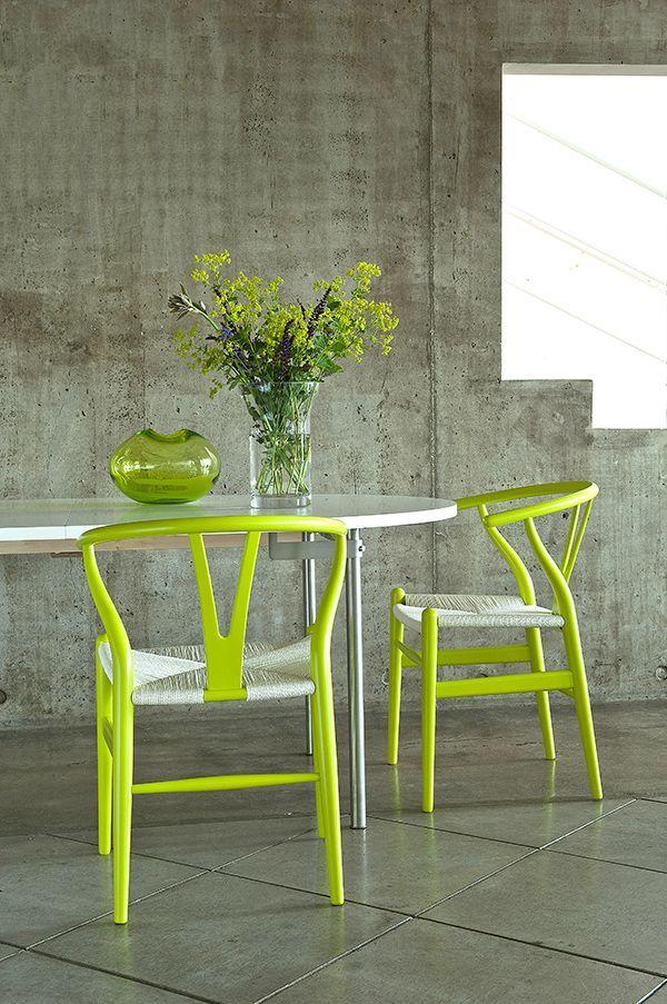 ¡Libertad al poder! ¿#Silla Toscana en colores neutros y elegantes o en colores vibrantes y atrevidos? > bit.ly/1K1dLHg