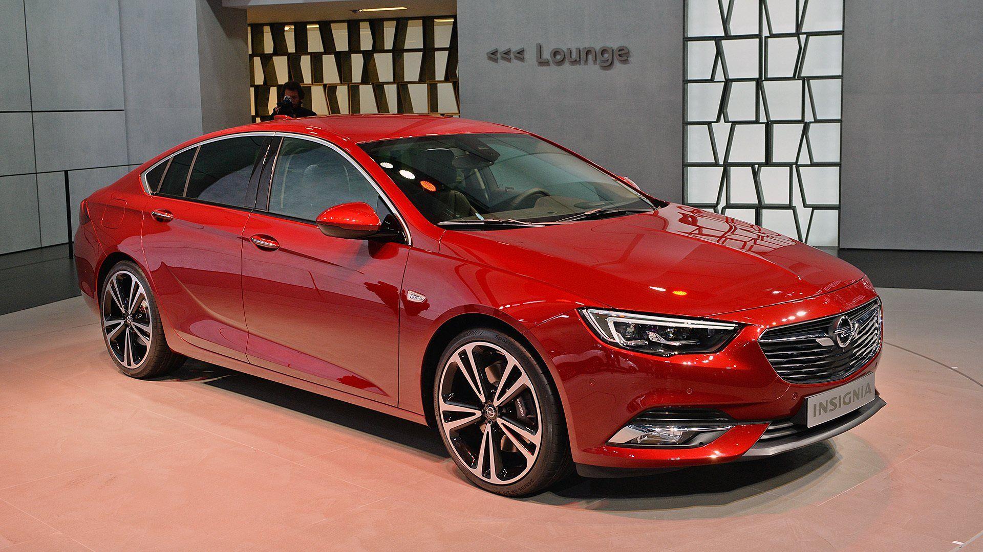 2021 New Opel Insignia Release In 2020 Geneva Motor Show Opel Vauxhall Insignia