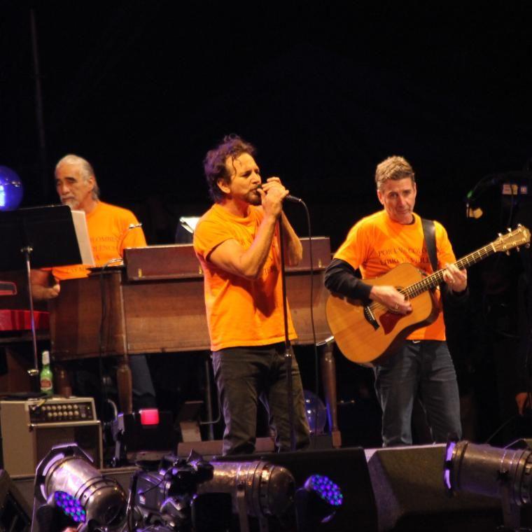 Pearl Jam, estrellas más cerca de las estrellas | Radiónica