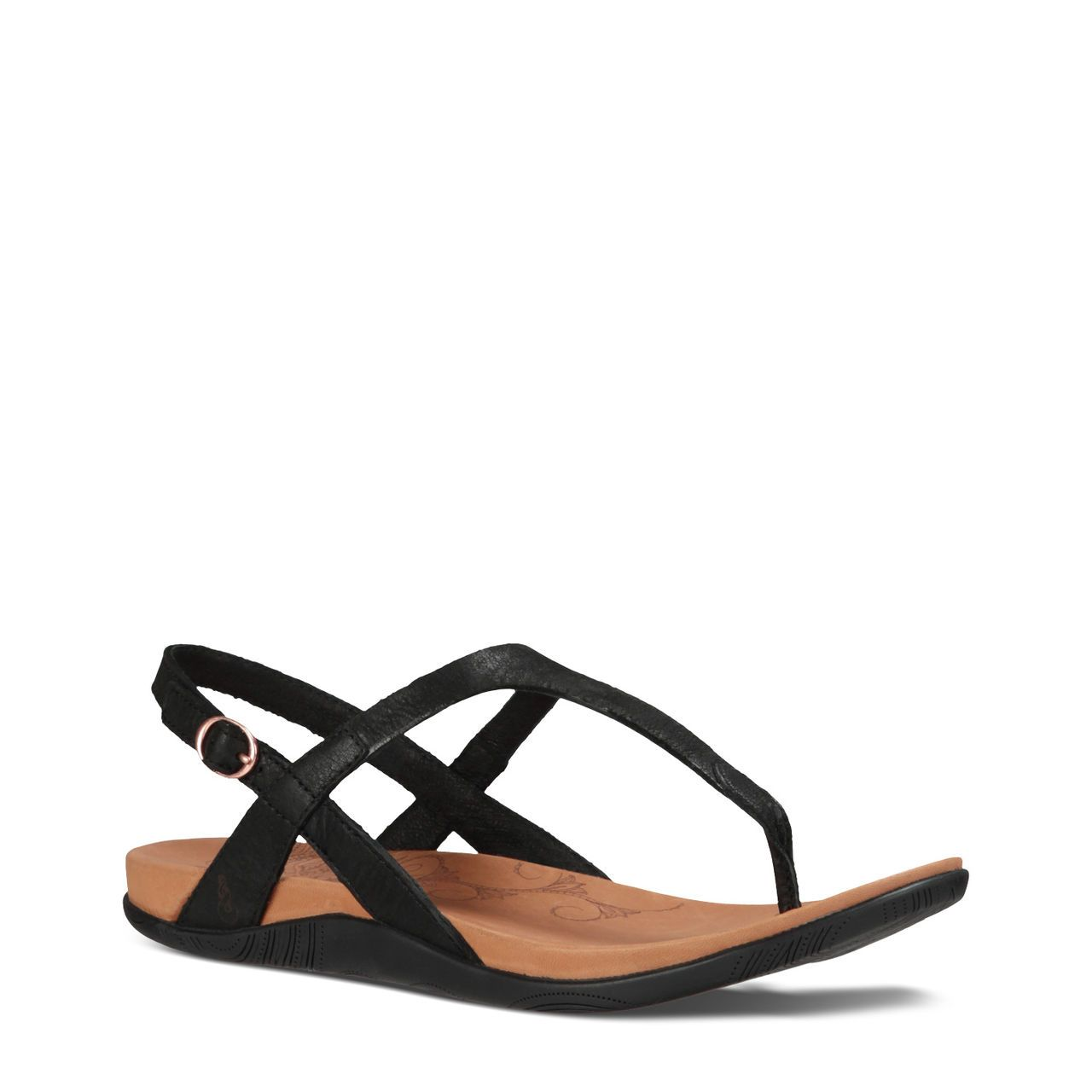 0e5235889e2 Shop Ahnu® Women s Salena Sandals with Free Shipping + Free Returns on  Casual…