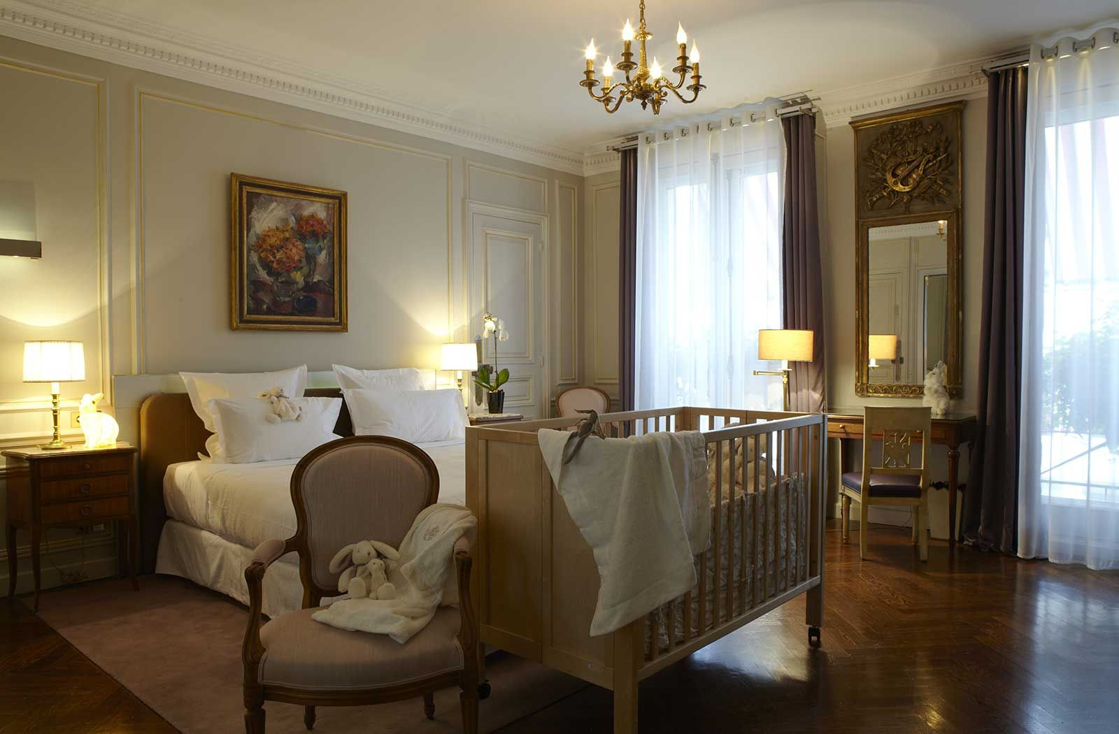 Photo Gallery Hotel Lancaster 5 Star Hotel Luxury Accommodation
