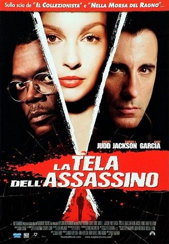 La Tela Dellassassino 2004 Cb01eu Film Gratis Hd Streaming E