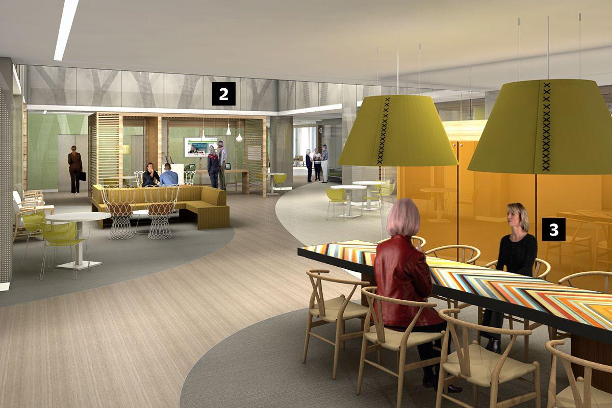 Kaiser Permanente Designed A Health Center That Puts