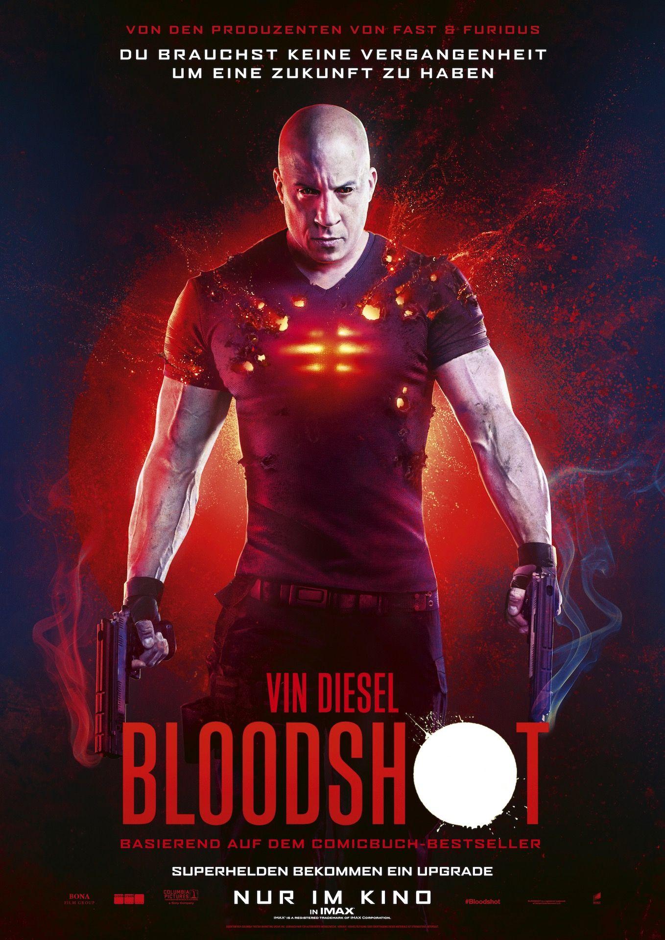 Bloodshot 2020 Filme Kostenlos Ganze Filme Kostenlos Filme Deutsch