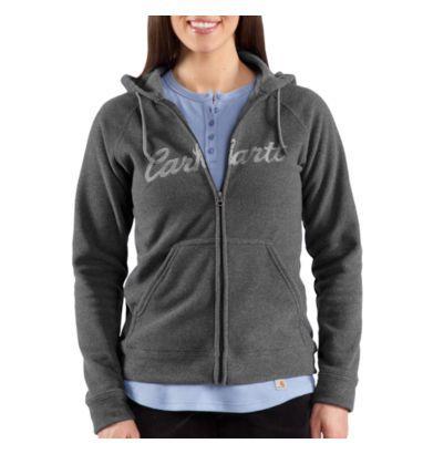 Carhartt - Product - Women's Boyne Jacket