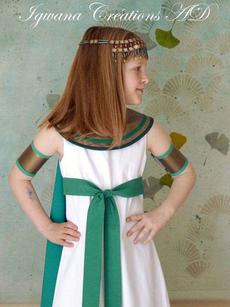 Photo of costumes – Anne Dubois-Igwana, Creation and making of …