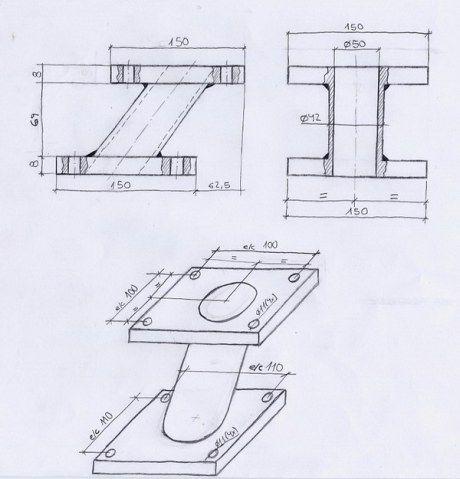 Pin En Dibujo Tecnico Normalizacion