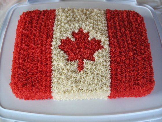 Canadian Living Canada Day Party Canada Food Canada Day