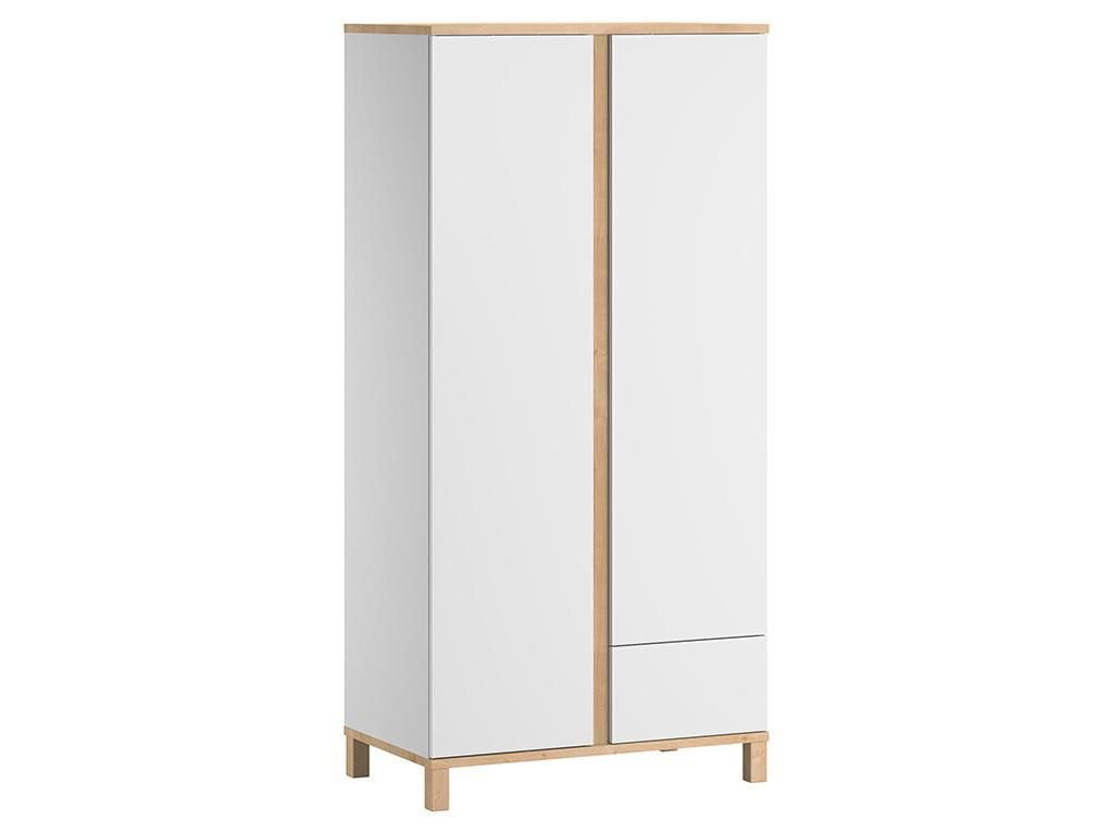Einzigartig Kleiderschrank Hochglanz Weiß Schiebetüren Dekoration Von Kleiderschränke Für Dachschrägen | Billiger Schrank Kaufen