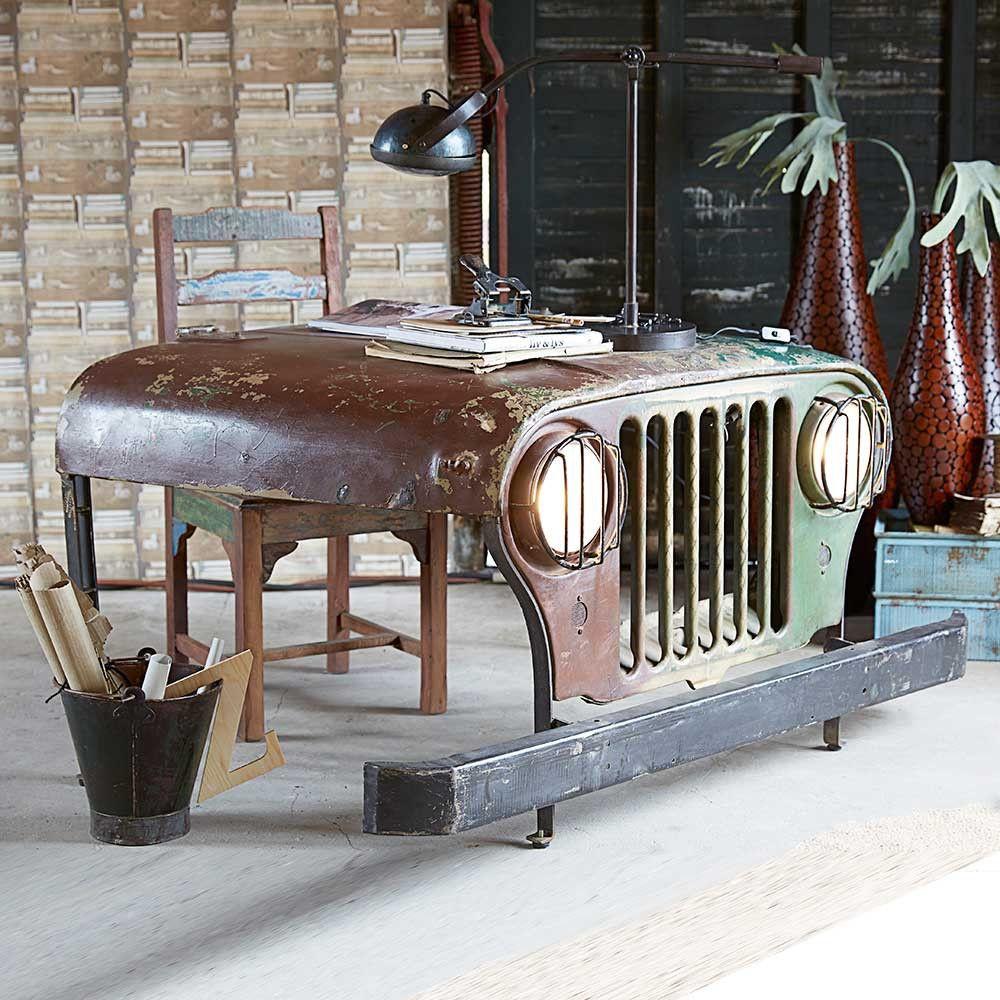 Pin von Pharao24.de auf Industry Style & Loft Design Möbel ...