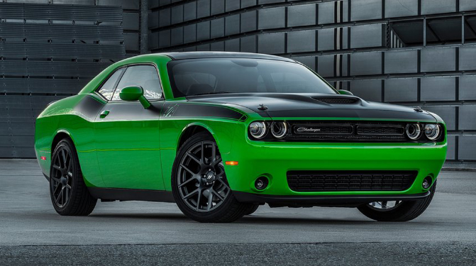 2020 Dodge Challenger Colors.2020 Dodge Challenger Review Price And Colors