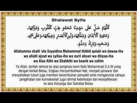 Lirik Sholawat Tibbil Qulub Google Penelusuran Penyakit