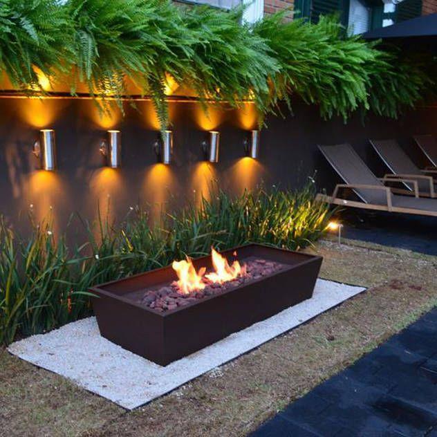 Jardins - inspiração e design de interiores Jardines, Piscinas y