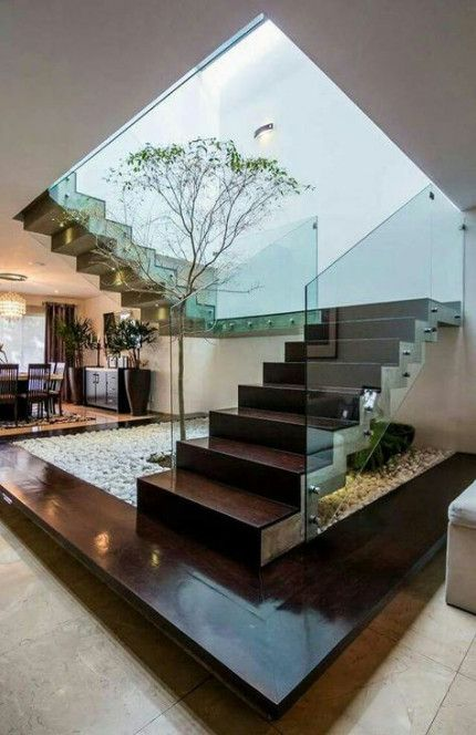 Best 63 Ideas For Wooden Stairs Handle Stairs Modern Houses 400 x 300