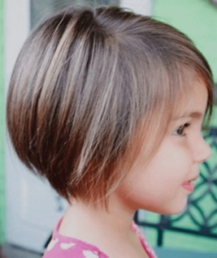 Freche Kurzhaarfrisuren Kinder Frisuren Madchen Kurze Haare In 2020 Kinderfrisuren Bob Frisur Madchen Bob Frisur