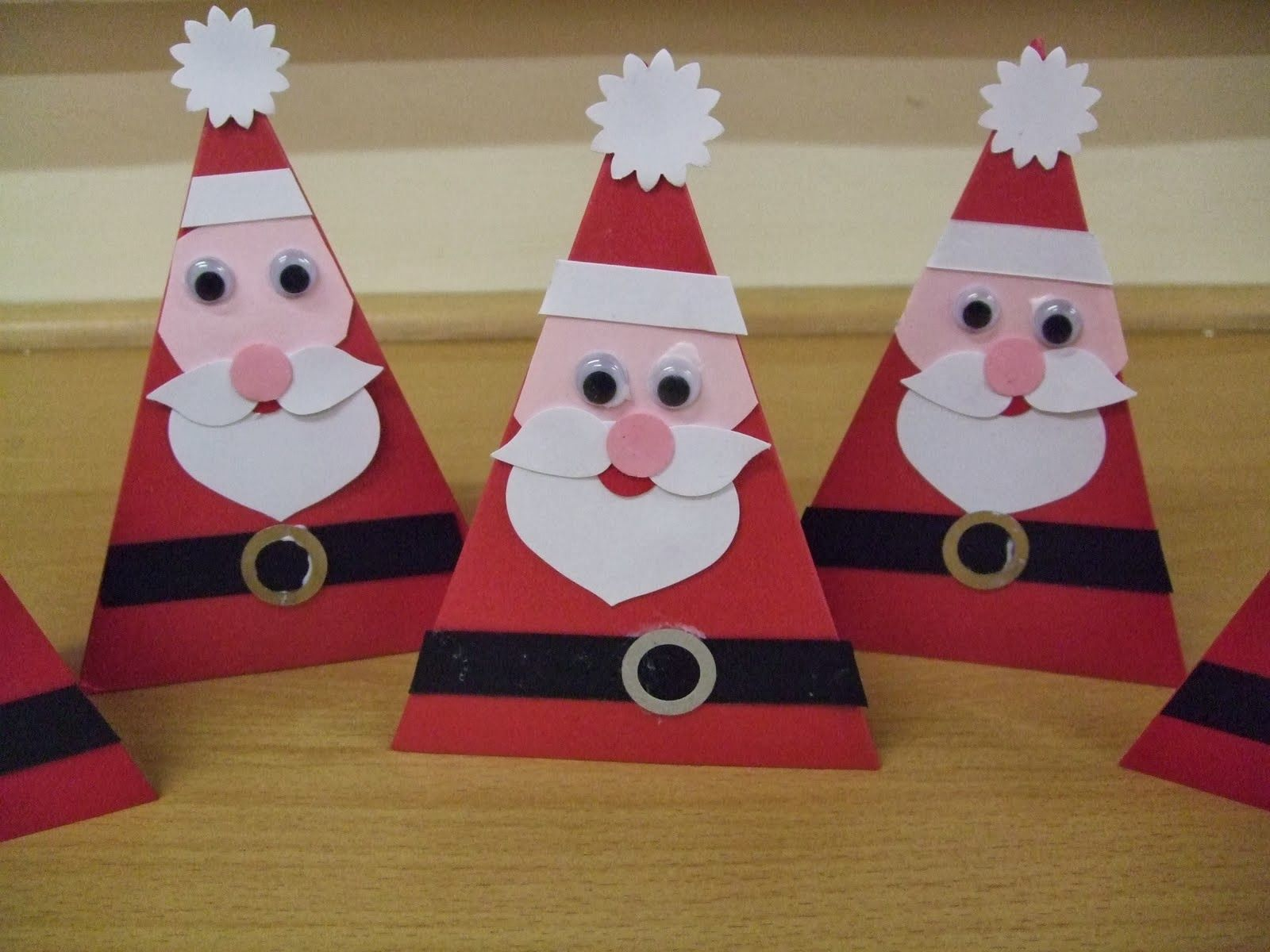 Santa Crafts1