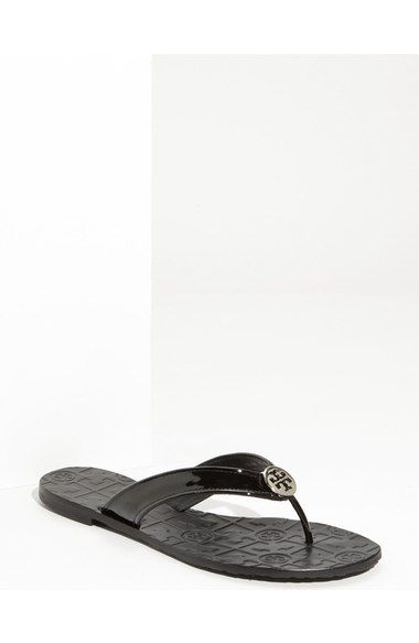 7587c5a295ee3a TORY BURCH  Thora  Flip Flop (Women).  toryburch  shoes  sandals ...