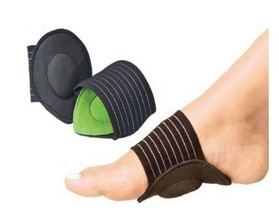 The Best Shock Absorbing Compression Pads For Shoes