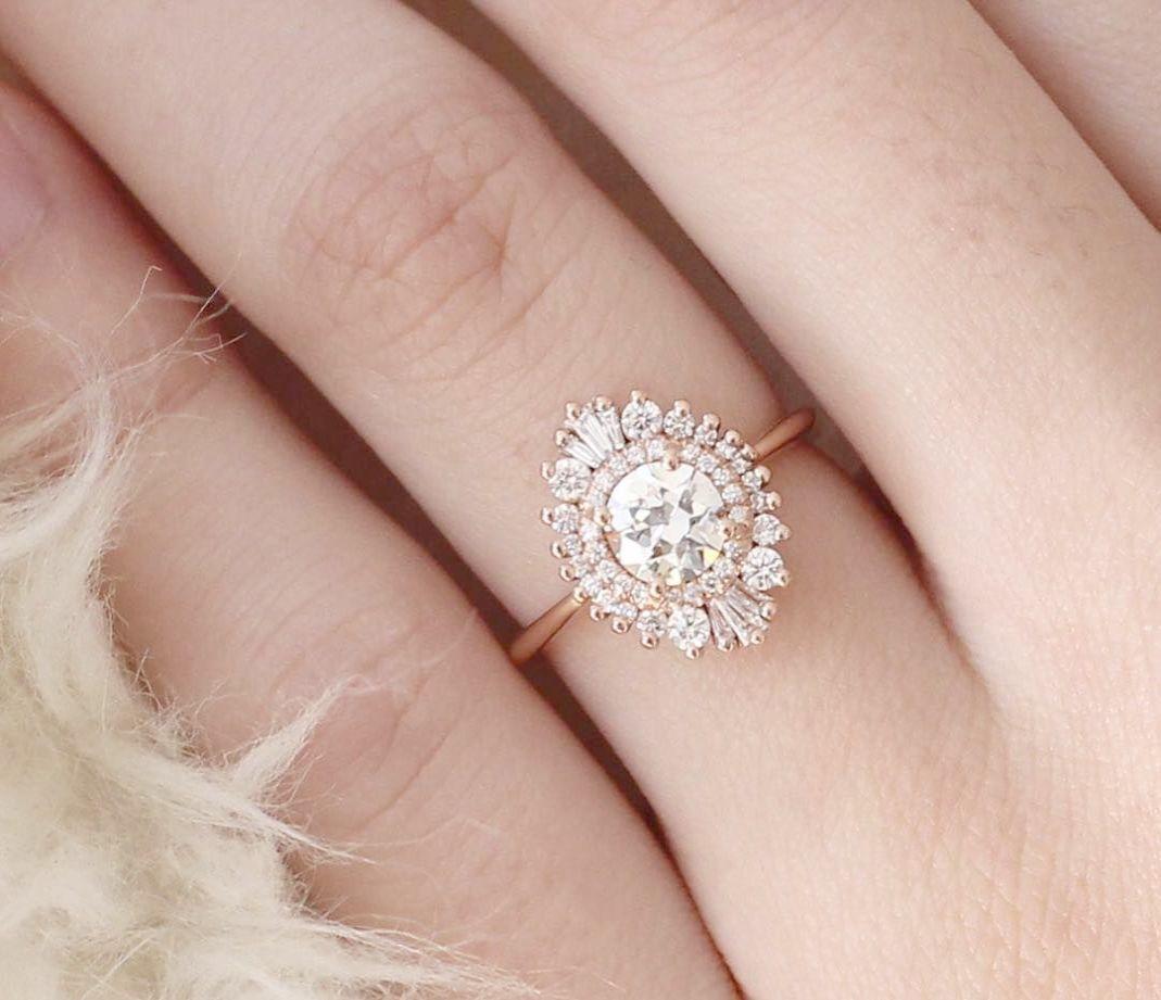 Vintage Wedding Rings Houston Vintage Wedding Rings Birmingham ...