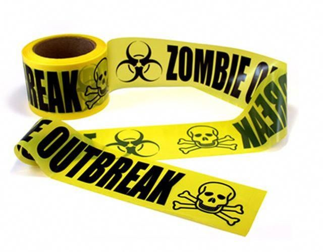 100 Zombie Apocalypse survival essentials - Photo 36 #survivaledc #zombieapocalypseparty