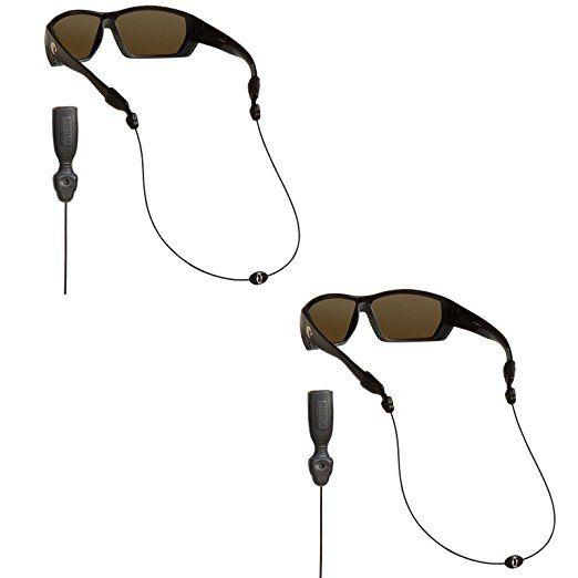 0904aae66ba8 Chums Orbiter Flexible Lightweight Wire Eyeglass and Sunglass Retainer    Holder