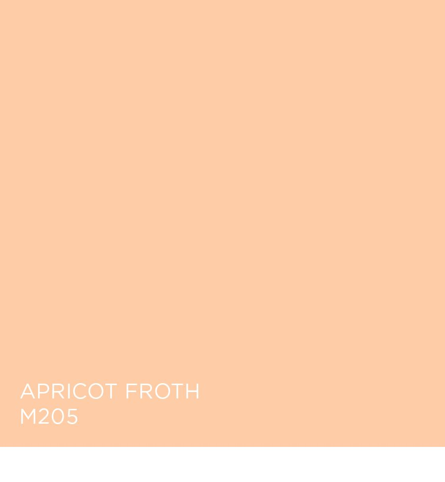 Apricot Farbe I'm So Feeling This Color Right Now....watch For It To Hit Hard All Over 2016 With Olive And Midnight Blue As Close Frien… | Orange Paint Colors, Peach Paint, Color