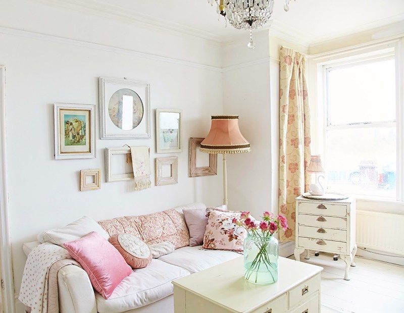 A Little Weekend Link Love Vol.2 | Interior design | Pastel house ...