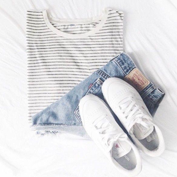 Shop The 30 Best Instagram Flat Lays Of The Week Ww Wear