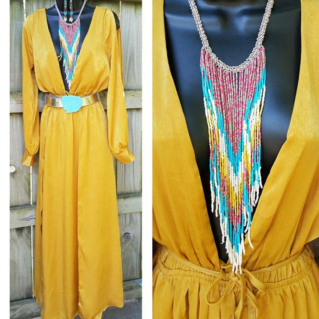 Cowgirl gypsy boho mustard romper dress country western www