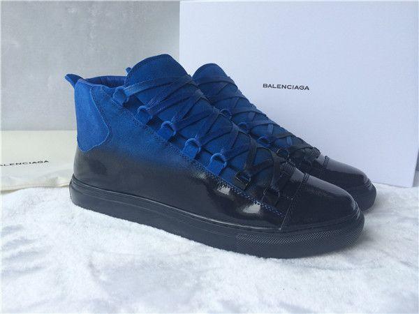Balenciaga Fade Blue 'Gradient Pack