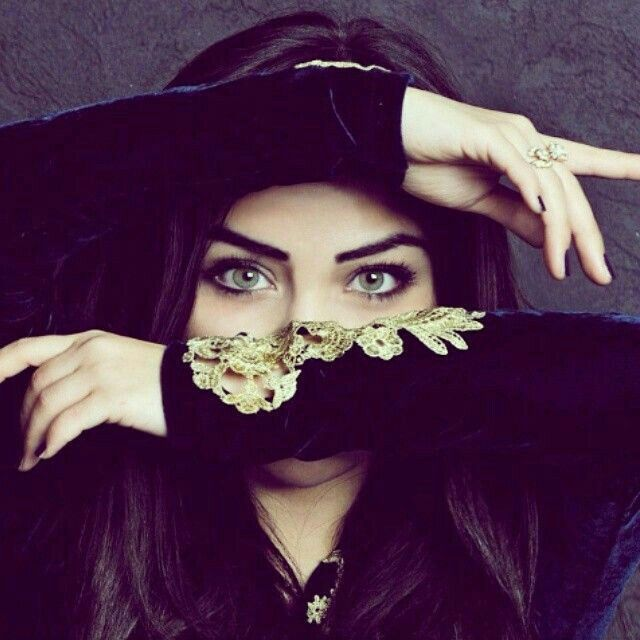 Pin By ملكة الاحساس On رمزيات بنات Beautiful Girl Photo Beautiful Girl Face Girls Eyes