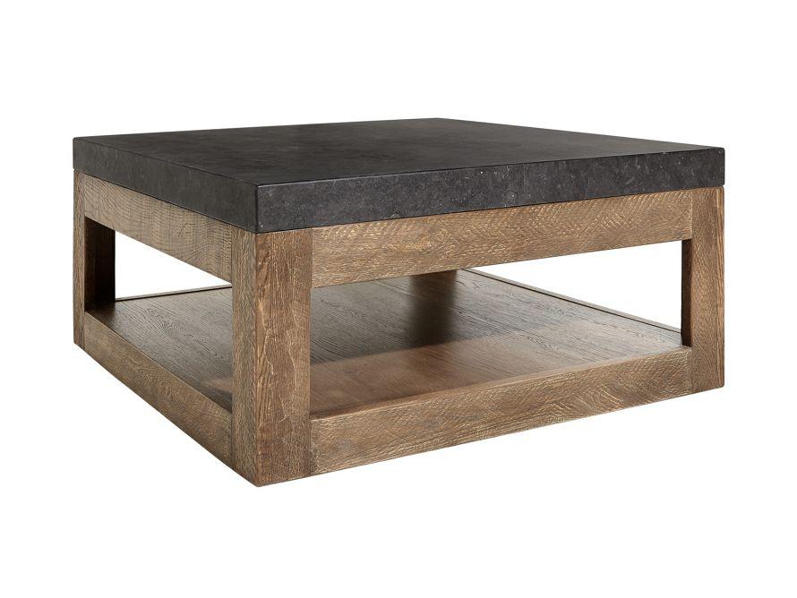 Thayer Coffee Table Arhaus Furniture Coffee Table Arhaus