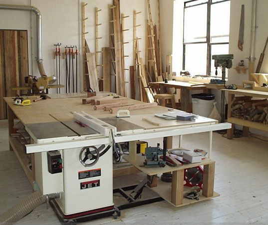 carpenters workshop in garage bricolage pinterest atelier etabli atelier et amenagement. Black Bedroom Furniture Sets. Home Design Ideas