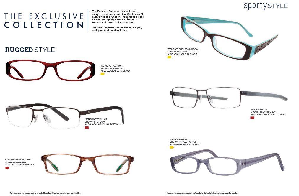 Davis Vision - #Frames for everyone...for every occasion   DV ...