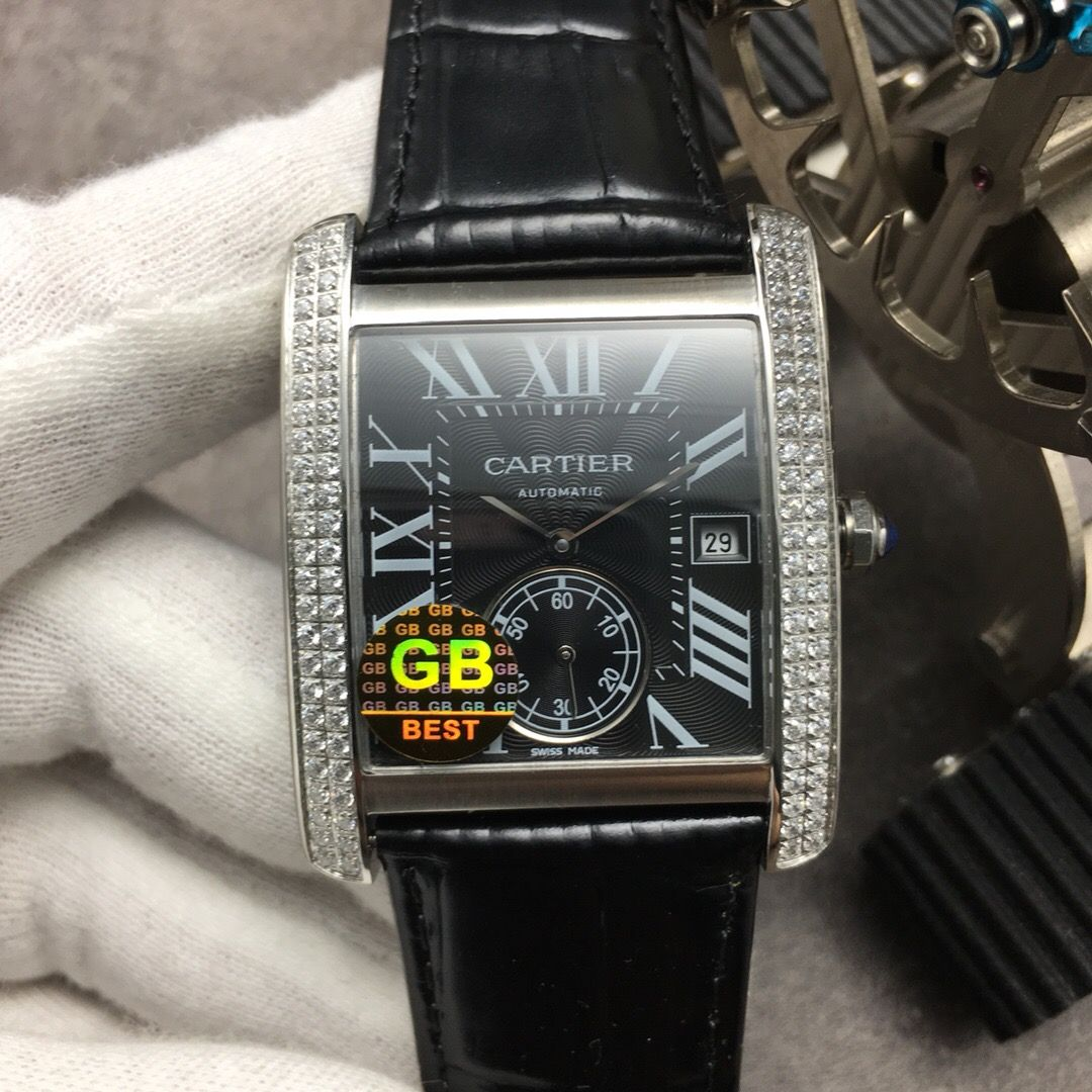 Pin On Cartier Watches