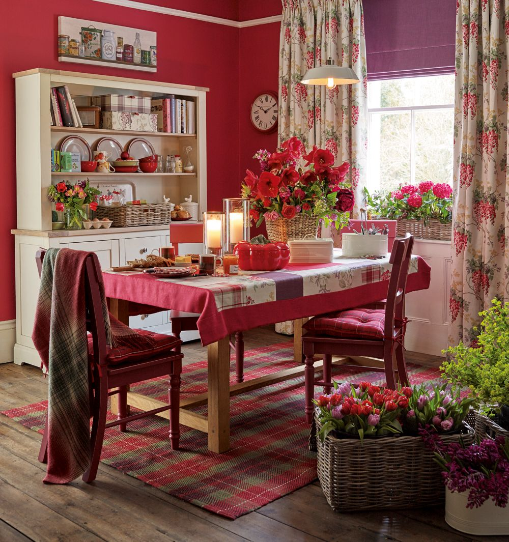 Laura ashley aw15 interiors ambleside lugares para - Decoracion laura ashley ...