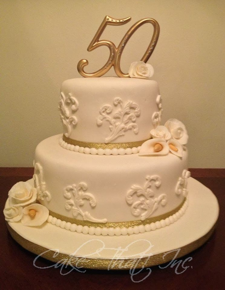 A Blog About Cake Decorating And Design 50 Th