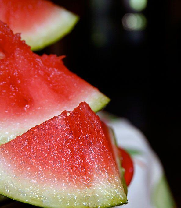 Watermelon For Sex