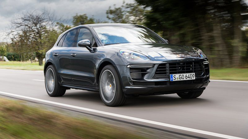 The Porsche Macan Will Be Sold Alongside Its Electric Successor Filed Under Greenporschesuvelectricperformance Co In 2020 Porsche Macan Turbo Porsche Porsche Cars